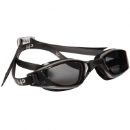 XCEED Gray/Black Goggle