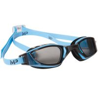 XCEED Blue/Smoke Goggle