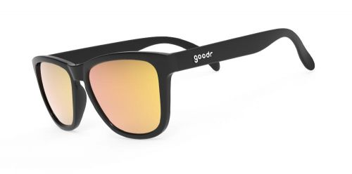 Goodr Sunglasses (Black, White & Grey)