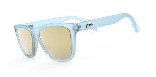 Goodr Sunglasses (Blue, Teal & Purple)