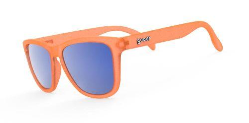 Goodr Sunglasses (Red, Orange, Yellow & Pink)