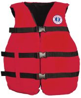 Mustang Universal Fit PFD