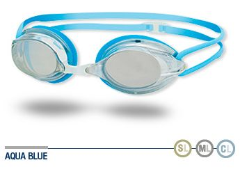 Vorgee Missile Mirrored Goggle