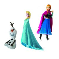 SwimWays Frozen Dive Characters