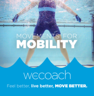 Movements for Mobility DVD