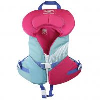 Stohlquist Child Lifejacket (Blue, Pink, Red)