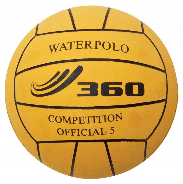 Regulation-Water-Polo-Ball